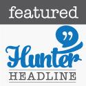 Hunter Headline
