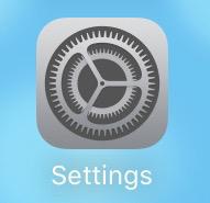 iPhone Settings