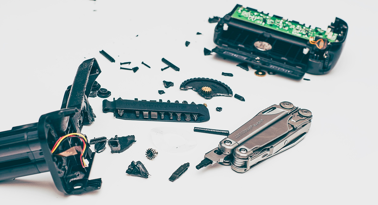 Why you need a Disaster Recovery Plan