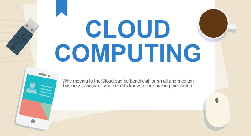 Cloud Computing - Facts & Features
