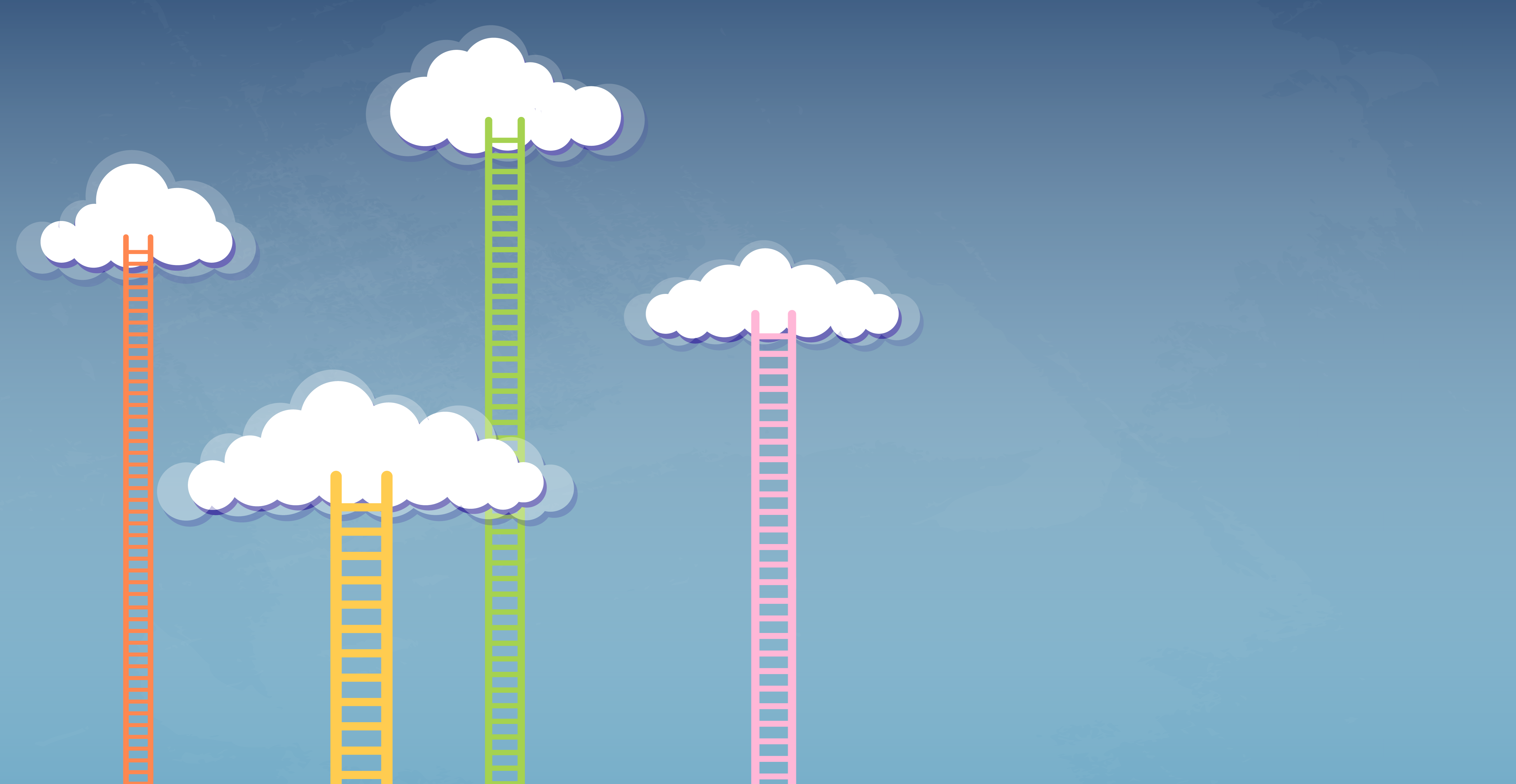 7 steps to a stress free cloud migration