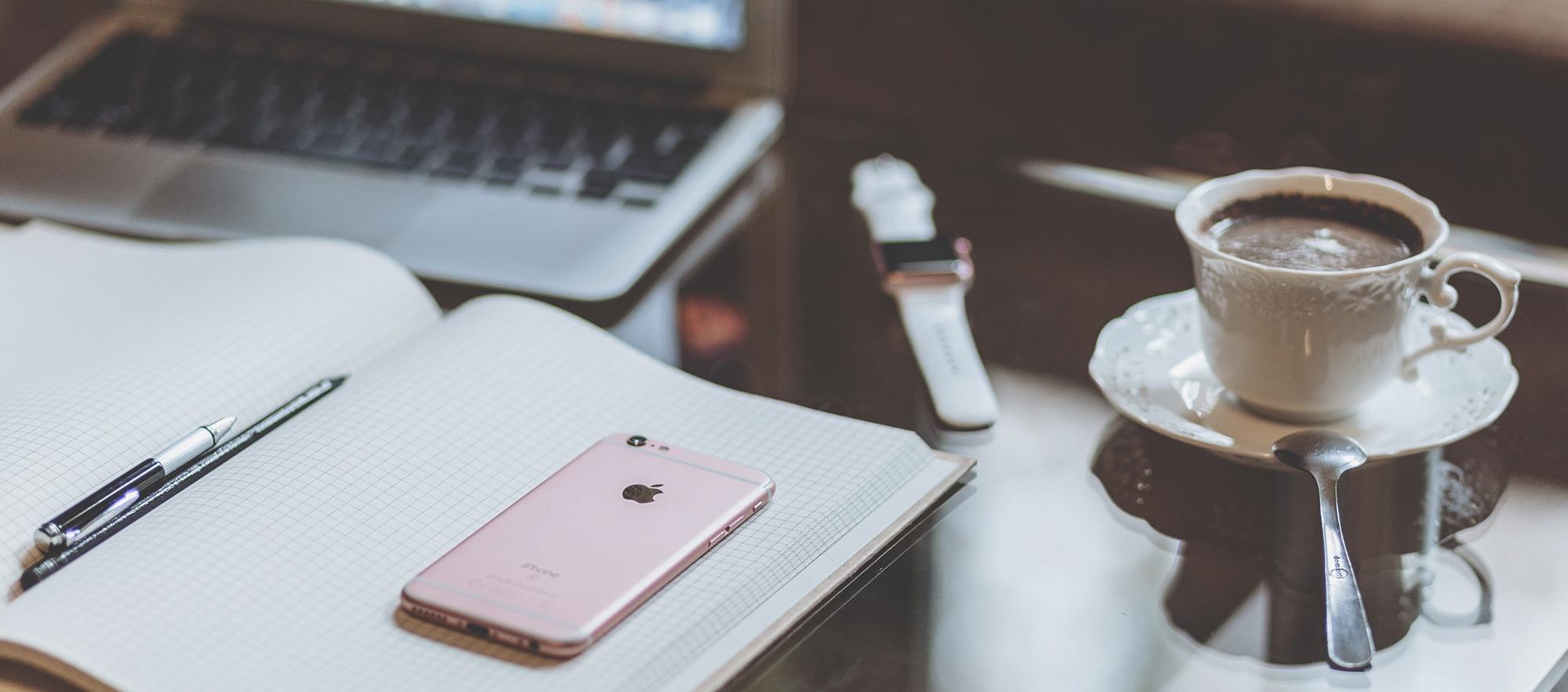 7 productivity hacks that we use everyday