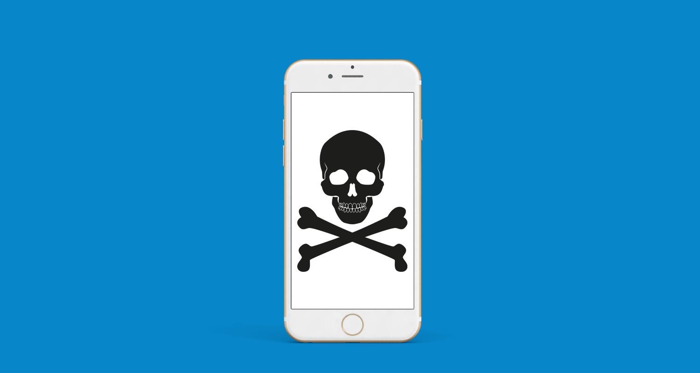 iPhone Malware