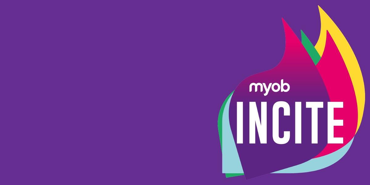 MYOB Incite 2017