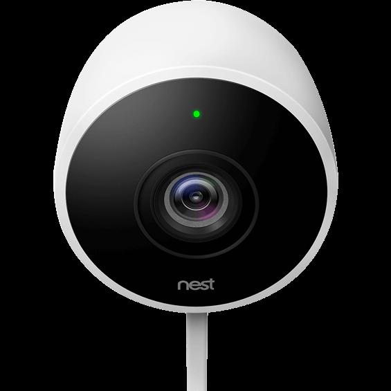 Nest Cam Outdoor