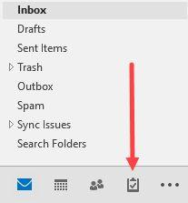 Use the Task List tool